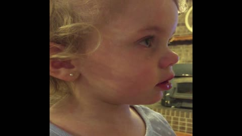 Dad Refuses To Let Baby Girl Have A Boyfriend