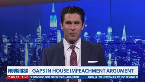 Nunes: House Dems presenting impeachment case pushed conspiracy theories last four years