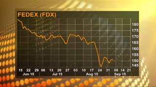 Investors brace for Fed news - Video