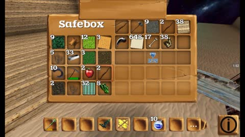 Block story how to make and use spawners