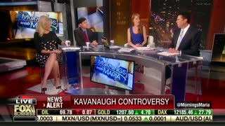 Democrats have 'damaged' Brett Kavanaugh and his family - Video