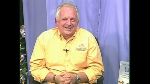 """Guest Pastor Kevin Henesy on """"Inspired Blessings with Jean Marie Prince"""""""