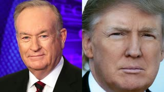 O'Reilly: There's Audio of Someone Trying to Bribe a Woman to Accuse Trump - Video