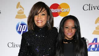 Bobbi Kristina Brown in hospice, placed in 'God's hands' - Video
