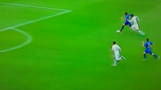 David De Gea amazing save against Italy - Video