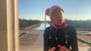Katie Hopkins: Honest reporting from DC. Nothing is as it seems