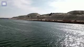 Suez Canal Incident Is A Major Wake Up Event
