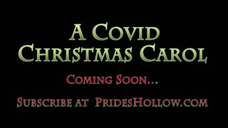 A Covid Christmas Carol Coming Soon