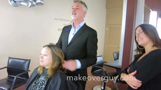 MAKEOVER! I'm Speechless! by Christopher Hopkins,The Makeover Guy® - Video