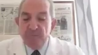 Italian Doctor Tells the truth about Covid and the vaccine