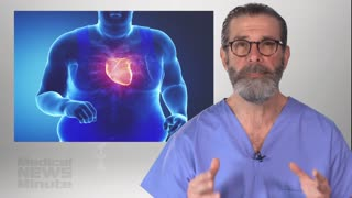 5 unusual signs of a heart attack - Video