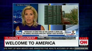 Chris Cuomo slams Laura Ingraham over demographics remarks - Video