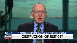 Liberal Legal Scholar Gives Dems the Take on Russia Investigation They Weren't Expecting - Video