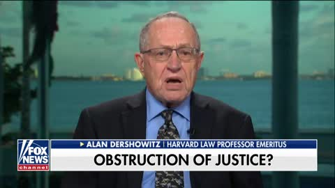 Liberal Legal Scholar Gives Dems the Take on Russia Investigation They Weren't Expecting