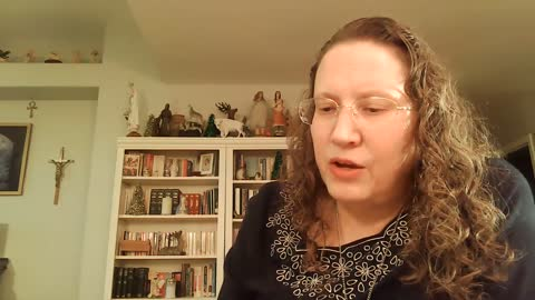 Livestreams - Ancient Sacred Text Readings