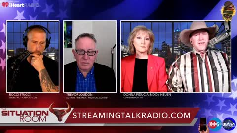 Communism in America with Trevor Loudon