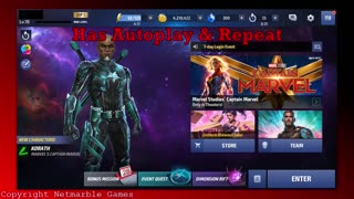 Marvel Future Fight Gamey Review