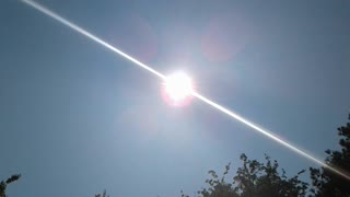 Short video of the 2017 Solar Eclipse  - Video
