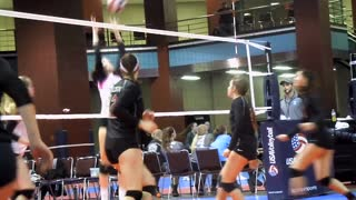 MLK Volleyball Tournament 8