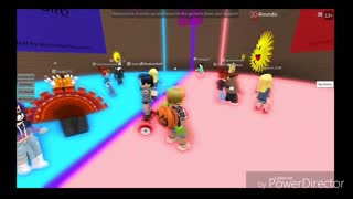 Roblox- Would You Rather -Sword Fighting