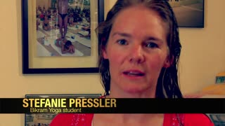 Bikram Yoga Denver - Video