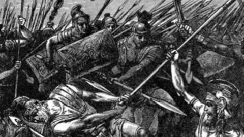 The Roman Galea and Forgotten History of the Legions of Rome