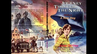 Journey Through the Night by Anne De Vries