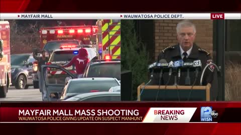 Wauwatosa Police Arrest 15 Year Old Mayfair Mall Shooting Suspect