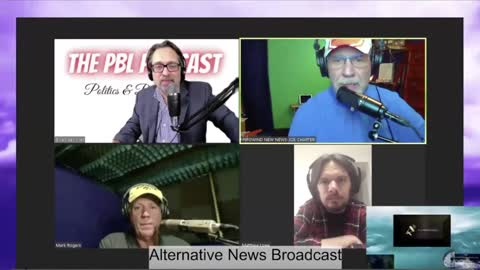My guest appearance on the Free Media Coalition. Great conversation! Thanks for having me!