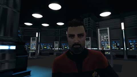 STC - Star Trek Cataja - The Falkenhorst Chronicles - Episode 2 First Signs (Directors Cut)