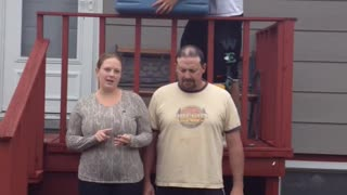 Ice Bucket Challenge Gone Hilariously Wrong - Video