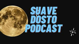 The Suave Dosto Podcast #4 : MICHAEL CANDACE OWENS JORDAN ⛹🏿‍♀️🏀