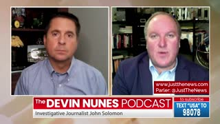 Just the News with John Solomon