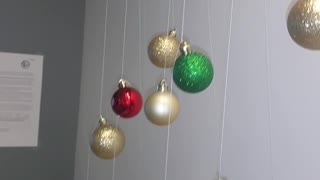The Invisible Christmas Tree - Video