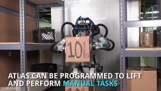 Boston Dynamics Robots are Crazy, First Step to Terminator - Video