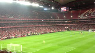 Benfica - 3 : 1 - FC Porto (Portuguese Cup Semi-Final 2013/2014) - Video