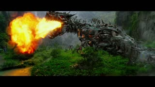 Transformers: Age of Extinction - Trailer 2014 - Video