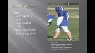 Football Pass (Skills) - Video