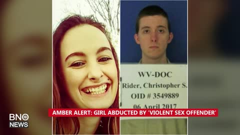 West Virginia Amber Alert: Nicole Hall Abducted From Lewisburg