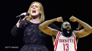 Russell Westbrook & James Harden Sing Their Hearts Out - Video
