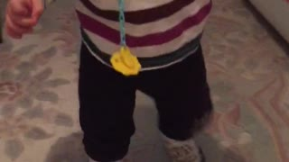 ten cutest baby first steps  - Video