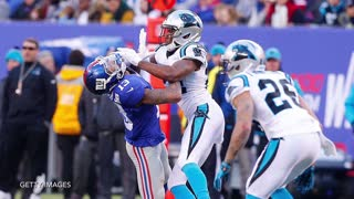 Is The Feud Between Odell Beckham Jr. & Josh Norman Over? - Video