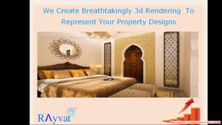 Architectural 3D Rendering Services - Video