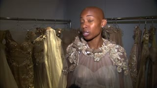 Breaking the model mould at NYFW - Video