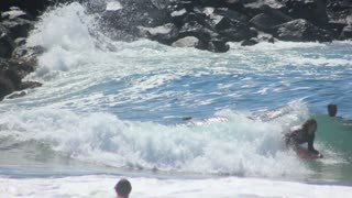 The Wedge | April 19th | 2016 (RAW FOOTAGE)