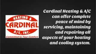 heating and air conditioning Seattle - Video