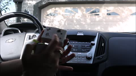Acepro magnetic vent phone car mount review