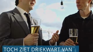 Digital Networking zit in de lift - Video