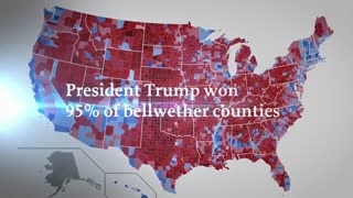 President Trump's POWERFUL Campaign Adverts On The Election Fraud 2020