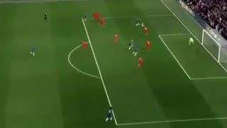 Video: Goal Diego Costa Chelsea 1:2 Liverpool - Video